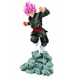 Banpresto Figurine DBZ - Goku Black Soul X Soul 10cm