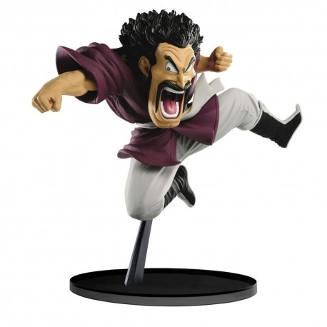 The Vegetto Dragon ball z Master stars Piece Banpresto