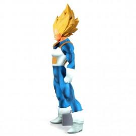 Banpresto - Figurine DBZ - Vegeta Super Sayan Super Master Star Piece 30cm