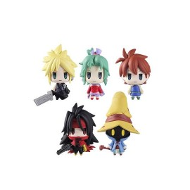 booster Square Enix final fantasy Trading Arts Mini Vol. 2 figurine 5 cm