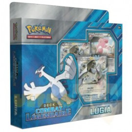 pokemon booster Coffret Pokemon Deck Combat Legendaire Lugia neuf sceller officiel